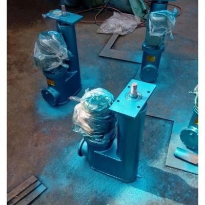 柔性传动机构DYTP1750电液推杆 活塞杆往复运动