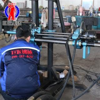 现货供应金属矿山小型探矿钻机 模块化坑道取芯钻机