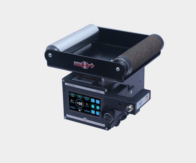 KN95口罩机自动纠偏器小型窄幅纠偏一体机
