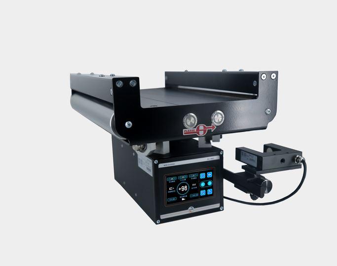 自动纠偏器 含接料台纠偏一体机