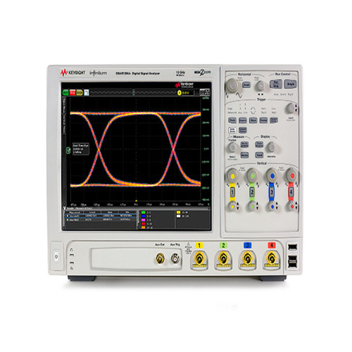 是德DSA91304A Infiniium高性能示波器价格