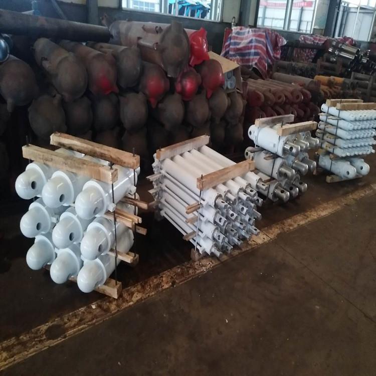 矿用液压支架推移千斤顶厂家生产加工