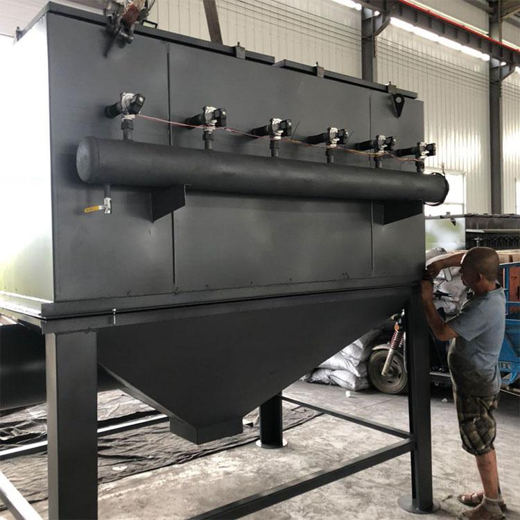 滤筒式除尘器 焊接烟尘废气净化处理设备 制造商厂家