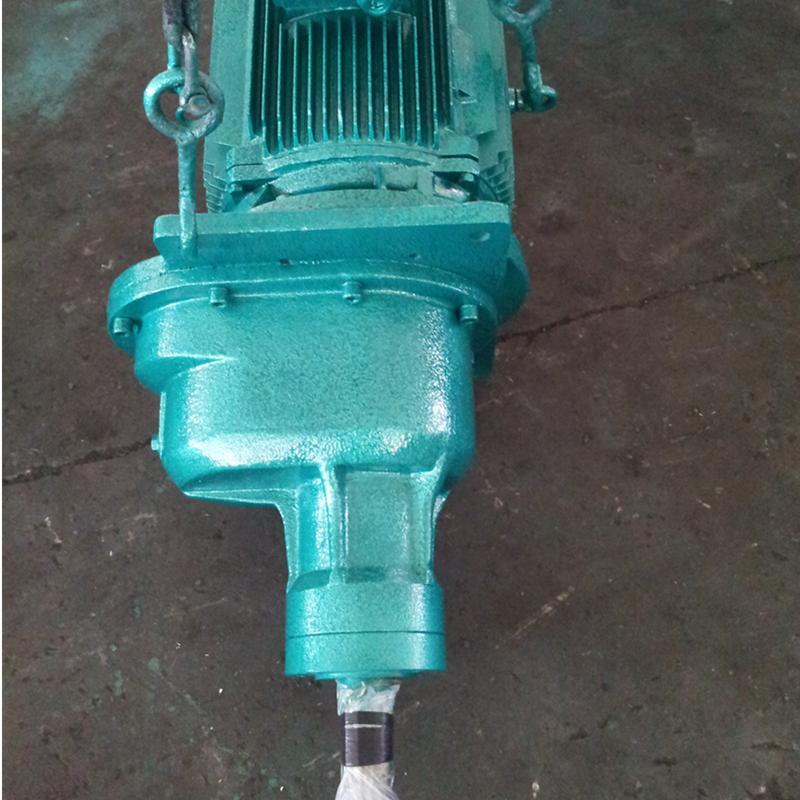 山东厂家BLJ风机专用减速器 LJ2-11KW冷却塔减速机