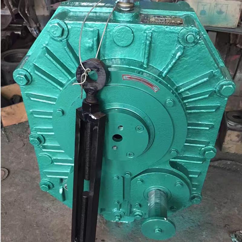 供应斜皮带减速机 ZJY150 180搅拌站轴装式齿轮减速机