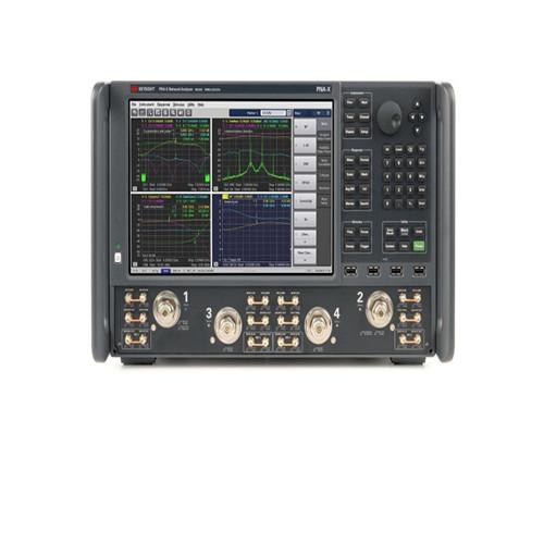 是德N5242A型PNA-X微波网络分析仪N5242B