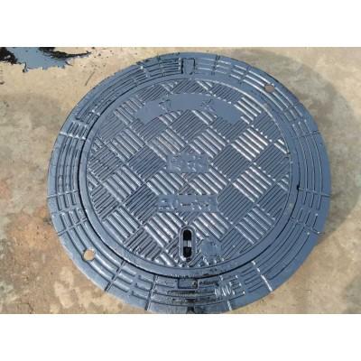 厂价直销 球墨铸铁井盖 下水道用800型 河北厂家供应