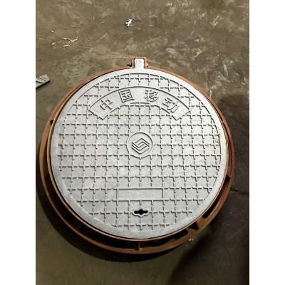 厂家促销 800型下水道井盖球墨铸铁井盖 质量有保证