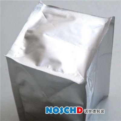 承德立体铝箔袋设计要点