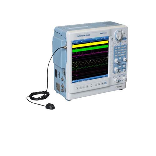 日本横河DL850E系列数采示波记录仪参数