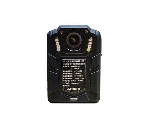 YHJ3.7本安型音视频记录仪的功能
