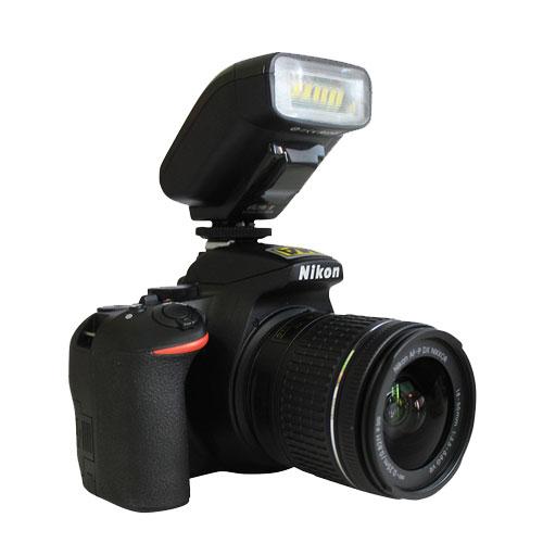 ZHS2478防爆单反相机   本安型防爆相机