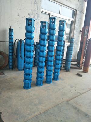 200方大流量深井泵-天津潜水泵厂家