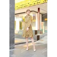 服装创业备受加盟商青睐,韩版女装开店让您赢得市场先机!