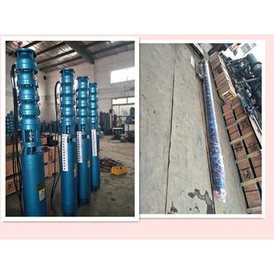 天津330米深井泵-大流量深井潜水泵厂家