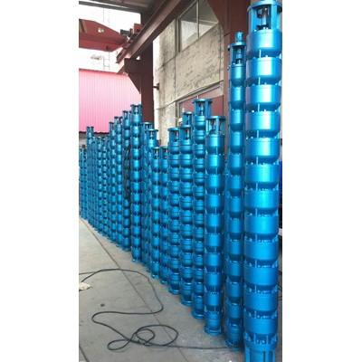 天津高扬程潜水泵-360米潜水深井泵厂家