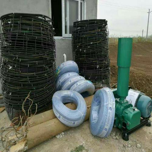 废水处理罗茨风机三叶罗茨鼓风机广东那家品质好