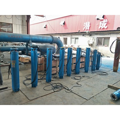天津潜水深井泵-大功率潜水泵厂家地址