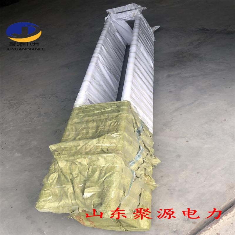 爬梯厂家生产定制 电力线路安装检修用攀爬工具 角钢爬梯定制