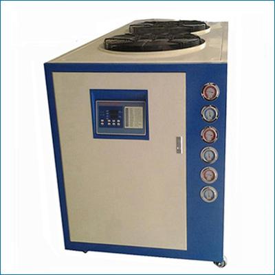反应釜冷水机 反应罐专用水冷机厂家直销