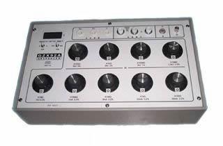 GZX92A型绝缘电阻表检定装置