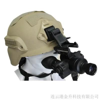 特价博特BMY152R-1x25头盔式微光夜视仪
