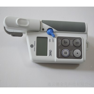 原装SPAD 502PLUS手持叶绿素测量仪