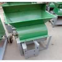 供应锦鹏JP4254能把土块打碎粉碎的轴传动的粉土机