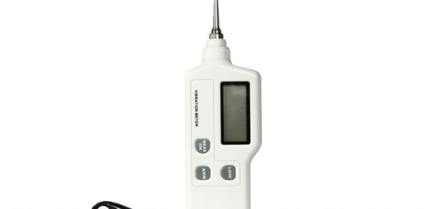 YHZ9矿用便携式振动检测仪