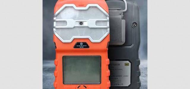 煤矿一氧化碳防爆气体检测仪