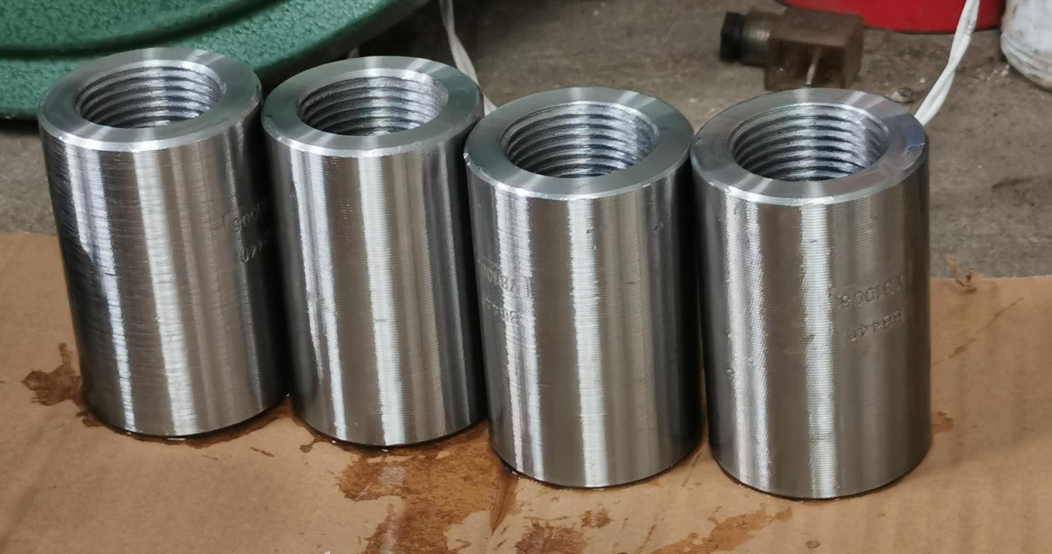 钢筋套筒A衡水亚博建筑钢筋套筒厂家怎么选购注意什么