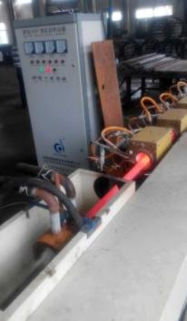 圆钢、钢管调质生产线