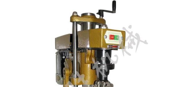 邯郸科胜白酒瓶压盖机|多功能锁口机|铝盖压盖机