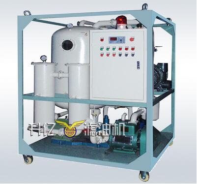 重庆升亿供应变压器油滤油机厂家直销,价格优惠