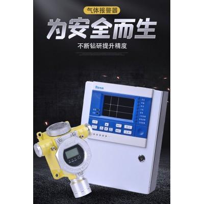 一氧化碳浓度报警器