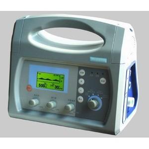 国产便携式久信呼吸机100C