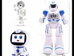塑胶模具  静音机器人模具厂家