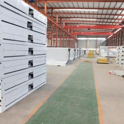 河北折叠房屋生产安装企业,河北逸航折叠房厂家