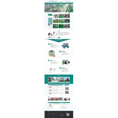 河南980元设计环氧地坪工程施工公司网站