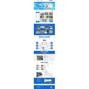 深圳冷库设备工程公司网站设计 | 冷藏库设备生产企业网站制作