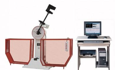 电脑控制冲击试验机JBW-300B 微机屏显冲击机