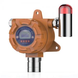 氧气温湿度一体式检测仪供应