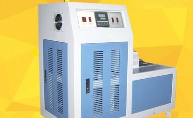 冲击试验低温仪-100℃ DWC-100冲击试验低温槽