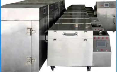 电子零部件深冷设备 北京深冷处理机直供