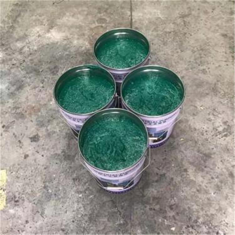 环氧玻璃鳞片胶泥树脂防腐胶泥排水沟废水池防腐