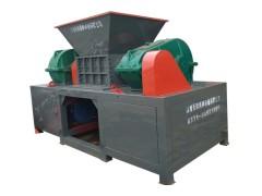天瑞纸厂料撕碎机促进废纸循环再利用发展