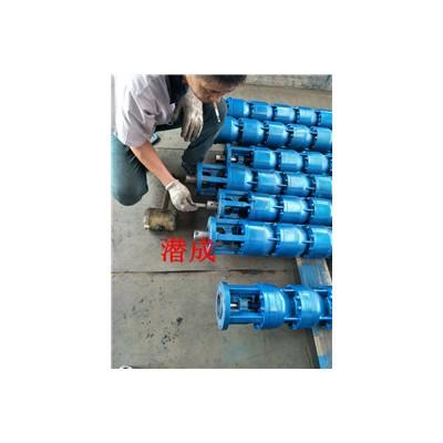 天津200QJ25-210-25KW扬程210米深井泵厂家