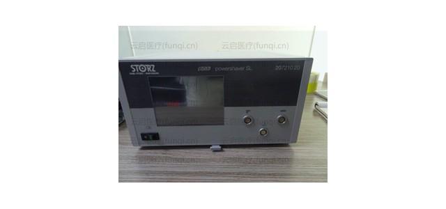 史托斯 动力系统20721010 机器输出有卡顿