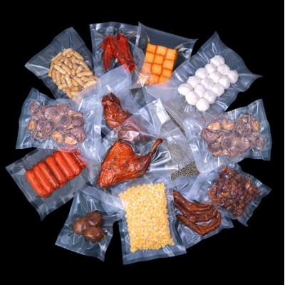 东莞尼龙真空袋生产厂家塘厦真空袋空白透明真空袋大朗真空袋