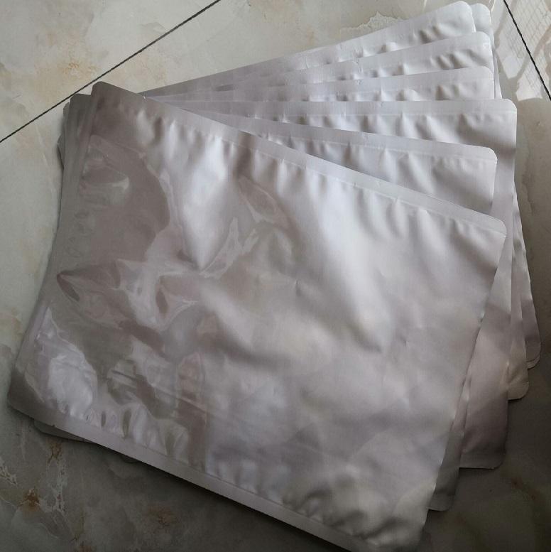 广州自封铝箔袋抽真空印刷铝箔袋食品铝箔包装袋